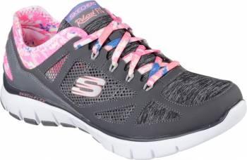 Pantofi Sport Femei SKECHERS SKECH FLEX TROPICAL VIBES Marimea 38 Incaltaminte copii