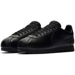 reputable site 62df9 5f051 Pantofi sport barbati Nike CLASSIC CORTEZ LEATHER negru 42