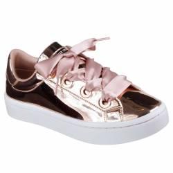 Pantofi sport femei SKECHERS DYNAMIGHT FLEETLY 12118 GRY Marimea 37