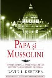 Papa Si Mussolini - David I. Kertzer