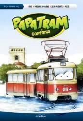 Papatram si compania nr. 3 noiembrie 2013