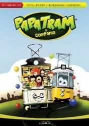 Papatram si compania nr.1 iunie-Iulie 2013 Carti