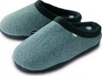 Papuci cu incalzire DAGA ZI3900