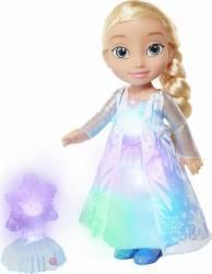 Papusa Disney Elsa si Aurora Boreala jucarii