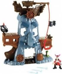 Papusa Mattel Hooks Adventure Rock Papusi figurine si accesorii papusi