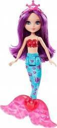 Papusa Mattel Minisirena Barbie Roz