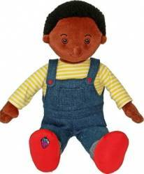 Papusa The Puppet Company Tom Papusi figurine si accesorii papusi