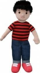 Papusa The Puppet Company Will Papusi figurine si accesorii papusi