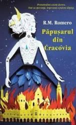 Papusarul din Cracovia - R.M. Romero