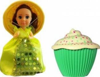 Papusica Briosa Cupcake Surprise Debby