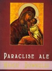 Paraclise ale Maicii Domnului