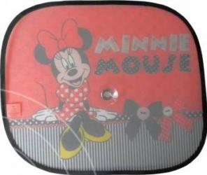Parasolar Auto Geamuri Laterale Disney Minnie