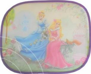 Parasolar Auto Geamuri Laterale Disney Princess