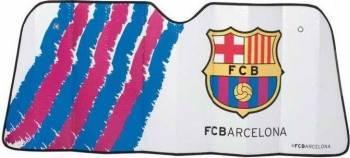 Parasolar auto Mammooth FC Barcelona 145x100 cm