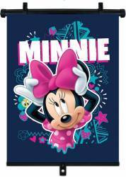 Parasolar auto retractabil Minnie Mouse SEV9309 Accesorii transport