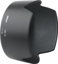 Parasolar Nikon HB-34 pt AF-S DX NIKKOR 55-200mm f4-5.6G ED