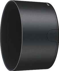 Parasolar Nikon HB-57 pt AF-S DX NIKKOR 55-300mm f4.5-5.6G ED VR Accesorii Obiective