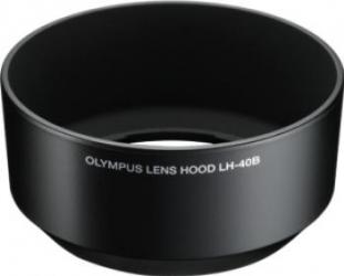Parasolar Olympus LH-40B pentru M.ZUIKO DIGITAL 45mm 1 1.8 Accesorii Obiective