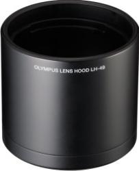 Parasolar Olympus LH-49 M.ZUIKO DIGITAL ED 60mm 1 2.8 Macro Accesorii Obiective