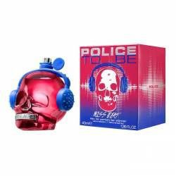 Parfum Police To Be Miss Beat Edp 40 Ml