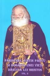 Parintele Justin Parvu si bogatia unei vieti daruita lui Hristos - vol. II - Ieromonahul Teognost