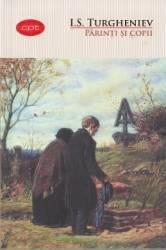 Parinti si copii Carte pentru toti. Vol. 5 - I.S. Turgheniev