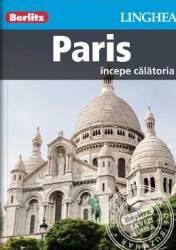Paris - Ghid turistic Berlitz