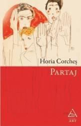 Partaj - Horia Corches title=Partaj - Horia Corches