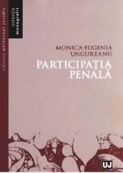 Participatia penala - Monica-Eugenia Ungureanu