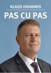 Pas cu pas - Klaus Iohannis Carti