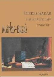 Pasare Cantatoare Pentru Doua Piane - Markos-Buzas