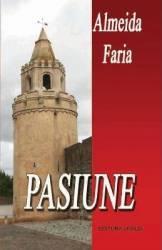 Pasiune - Almeida Faria