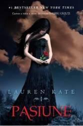Pasiune - Lauren Kate