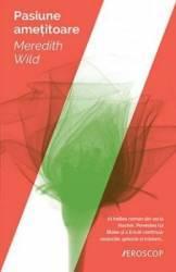 Pasiune ametitoare - Meredith Wild