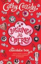 Pasiunea lui Cherry - Cathy Cassidy Carti