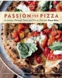 Passion for Pizza - Craig Whitson Tore Gjesteland