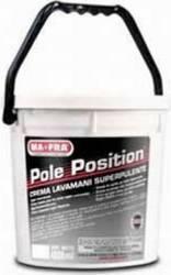 Pasta concentrata de spalat pe maini Ma-Fra Pole Position 4L Cosmetica si Detergenti Auto