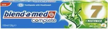 Pasta de dinti Blend-a-Med Complete 7 herbal 100ml Accesorii ingrijire dentara