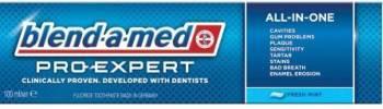 Pasta de Dinti Blend-a-Med Pro Expert Professional Protection 75ml Accesorii ingrijire dentara
