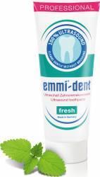 Pasta de dinti Emmi-dent Nano bubbles Fresh 75ml