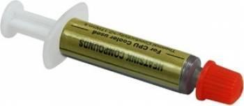 Pasta termoconductoare Spire SilverGrease SP-700 0.5g Pasta termoconductoare