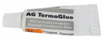 Pasta termoconductoare cu adeziv tub 10G Pasta termoconductoare
