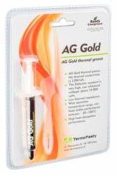 Pasta termoconductoare cu aur siringa 3G Pasta termoconductoare