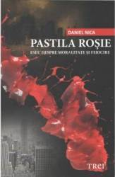 Pastila Rosie - Daniel Nica