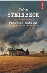 Pasunile Raiului - John Steinbeck