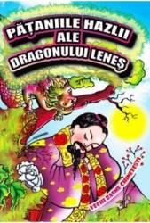 Pataniile hazlii ale Dragonului lenes