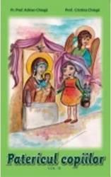 Patericul Copiilor Vol.2 - Adrian Chiaga Cristina Chiaga