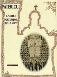 Patericul Lavrei Pesterilor de la Kiev