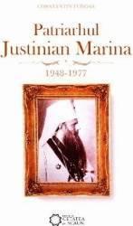 Patriarhul Justinian Marina 1948-1977 - Constantin Tudosa Carti