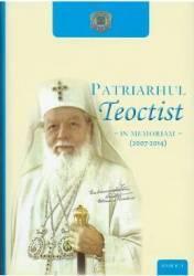 Patriarhul Teoctist - In memoriam 2007-2014